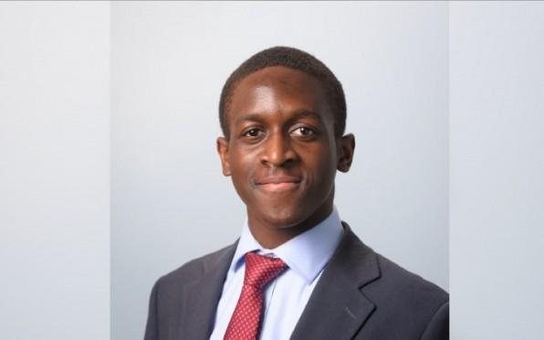 Debo Adebola - Cornell University