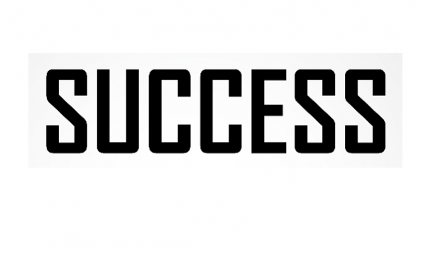 story image for SUCCESS ON THE WIDER STAGE