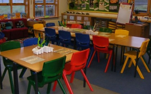story image for Sponsorship of new Primary school