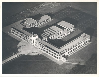 Gallery - 1936+ Hampton