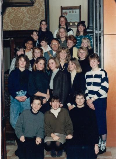 Gallery - 1980s