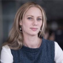 Julia Finch