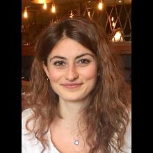 Maria Charalambides