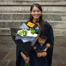 Nicole Quah