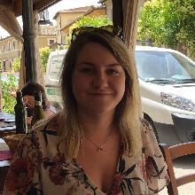 Kate Bolshaw