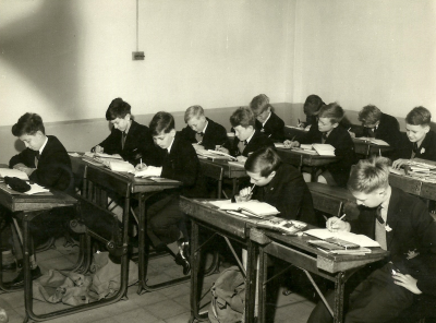 Gallery - Classroom photos
