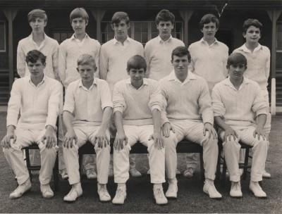 Gallery - Cricket XIs
