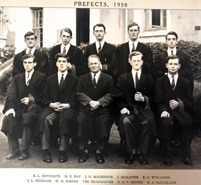 Gallery - Prefects