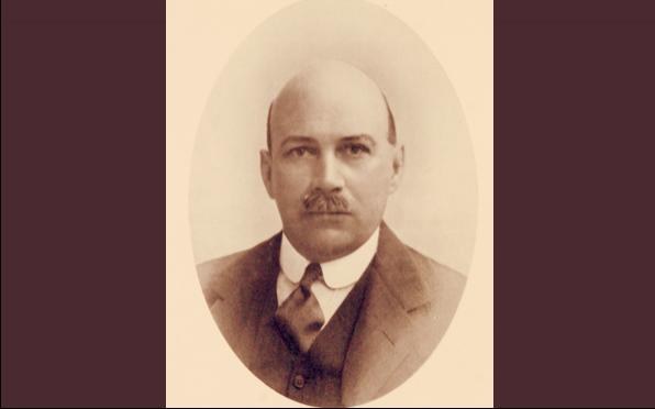 T.R. Wilton