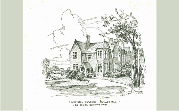 Godwyn House aka School House