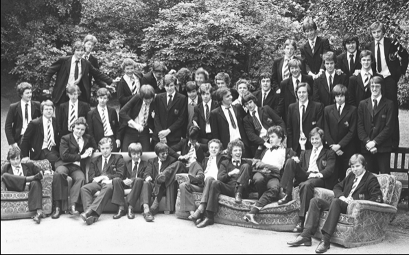 6th Form 1979