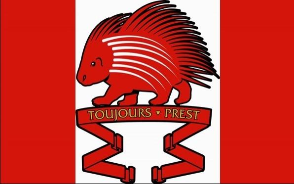 Selwyn's Coat of Arms