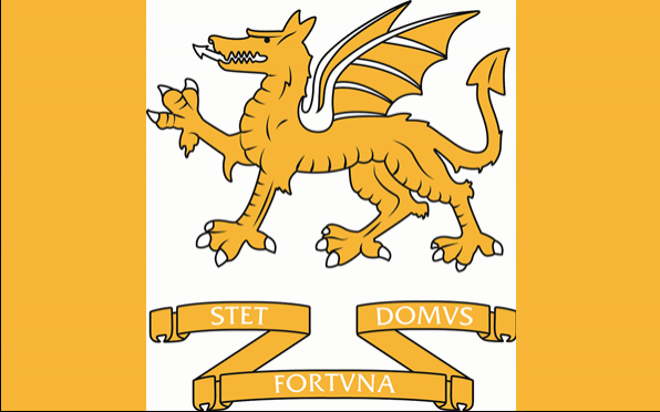 School House Coat of Arms