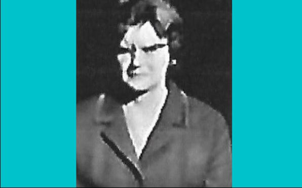 Elizabeth Webber