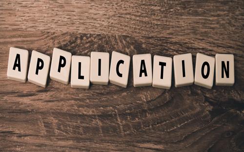 LCF Application CV Form