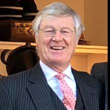 Graham Morrow