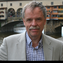 Jon Vyse