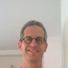 Graeme Cohen