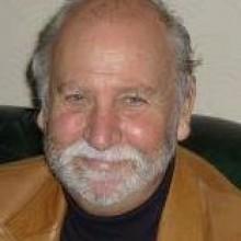 Graham Pybus