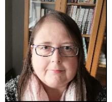 Deborah Coulthurst (Gahan)