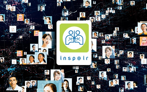 insp@air, comunidad online de pacientes respiratorios