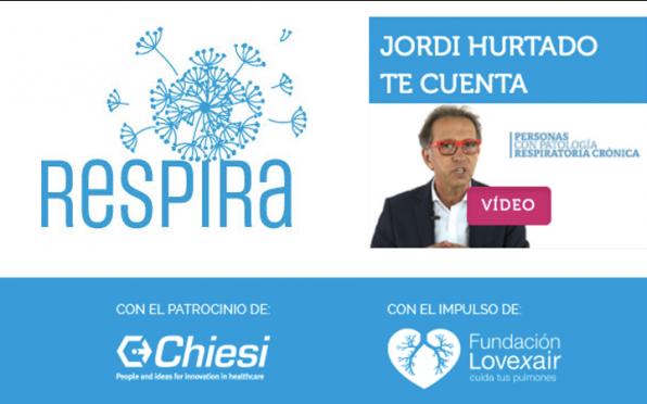 Lovexair, Chiesi y Jordi Hurtado lanzan Respira