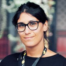 Raquel Sebio