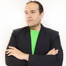 Víctor Gascón Moreno