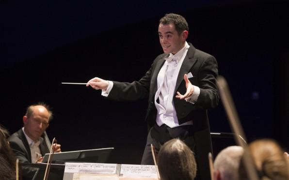 Ben Glassberg (McClure 2007-12)