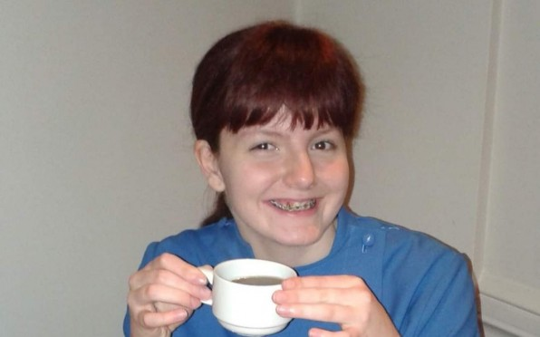 Francesca Forte (Atkinson 2012-17)
