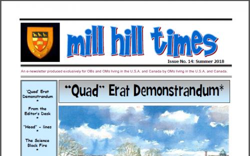 Mill Hill Times 14