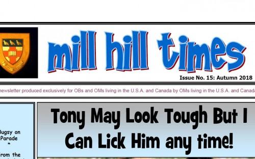 Mill Hill Times