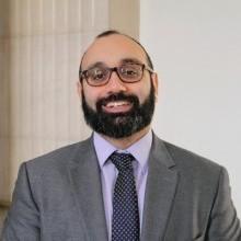 Faisal Mir
