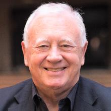 Peter Wakeham