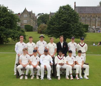 Gallery - Head Master's Cricket 2021
