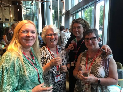 Gallery - 2019 'After Work' London Networking Event