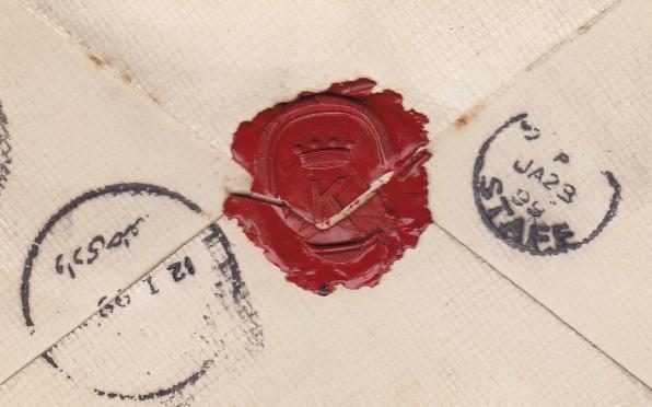 story image for Kitchener Letter