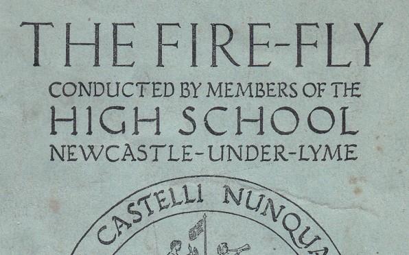 The Firefly November 1946