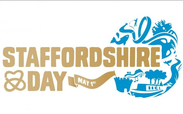 Staffordshire Day Logo