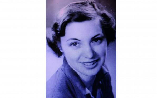 Sylvia Joy (France) [1941-1948]