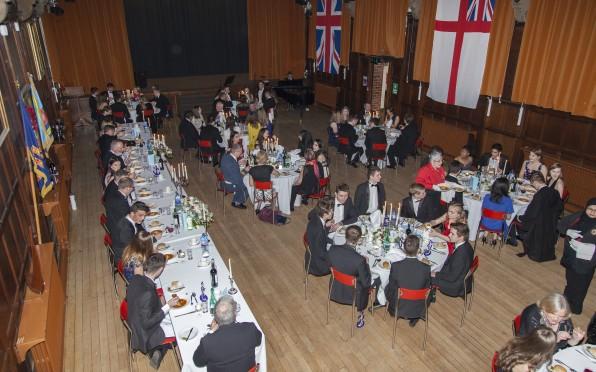 story image for CCF Dinner 2017