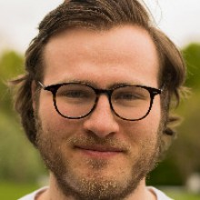 Arnaud Lacey