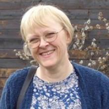 Susan Deacon (Cashmore)
