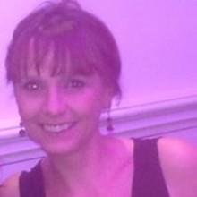 Corinne Caddy (Machin)