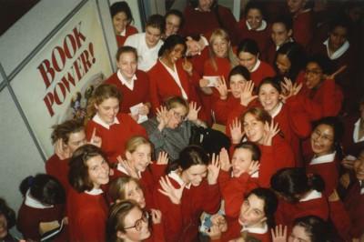Gallery - 1990-2001