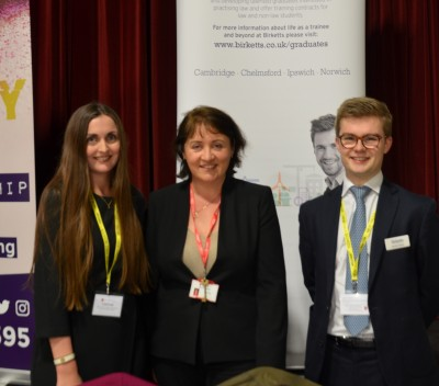 Gallery - 2020 Careers Convention