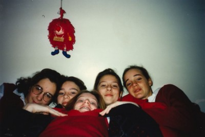 Gallery - Campion's 1990's