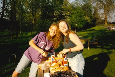 Gallery - Early 90s Activities