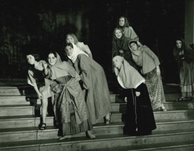 Gallery - From This Day To That: A Pageant of New Hall