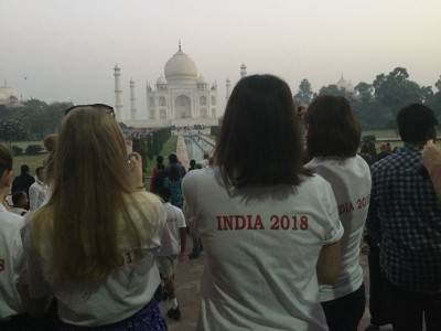 Gallery - India Trip 2018